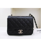 chanel-mini-classic-flap-bag-black-caviar-leather-silver-chain-41822-tv.jpg