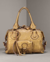 Paddington Satchel Gold.jpg