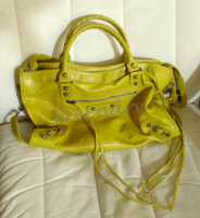 Balenciaga Mustard Yellow City 015.jpg