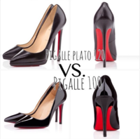 cheaper a8dd3 22f13 Opinions on the Pigalle 100mm vs. the Pigalle Plato 120mm ...