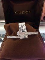 bd2f5ad881815 Gucci gold jewelry at TJ Maxx! - PurseForum
