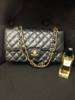 Chanel Black Flap 6.JPG