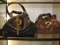 Lg satchel bronze and silver WAS$1285 NOW$769.90.jpg