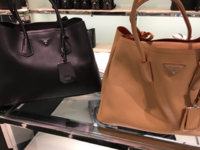 719aee10cc87 New release ) City Calf Double Zip Medium Tote - PurseForum