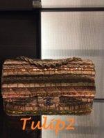 Tweed M-L Tan, Orange, Brown Gold HDW.jpg
