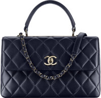 fc31547293b1 Suggestions Needed - Chanel Tote - PurseForum
