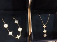 LV Blossom necklace + bracelet -1.jpg