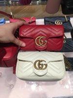 d0d4b648ba56 Gucci Marmont Super Mini - PurseForum