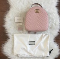 644d7ce73 New White Gucci Dust Bags - PurseForum
