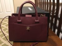 25780237982f Neo Executive Tote-- thoughts? - PurseForum
