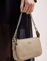 opinions please? which small crossbody to go? coach wristlet? lv ...