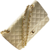 Ivory Chanel 2.55 with gold hardware.jpg