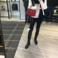 b21c3e17b010 Thoughts and review of the Chanel Coco Handle Mini - PurseForum