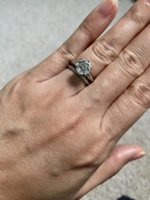 Tiffany Wedding Rings.Post Your Tiffany Engagement Rings And Wedding Bands Purseforum