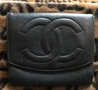 3e45c31cbea0 So I would love it if you could authenticate this wallet, the depop seller  says the hologram was not there when she purchased ...