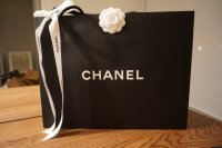 7f0dc77d55dbce Well, I held off and decided on another bag for my first Chanel. Here is  the unboxing ::drumroll:: ::bites lip::