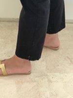 My first Oran Sandals   PurseForum