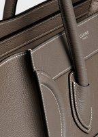 Celine Micro Luggage in Souris Drummed Calfskin 189793DRU.09SO_4_LIBRARY_86662.jpg