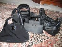Some of my fav black bags.JPG