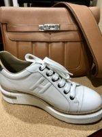 Hermes Polo Sneakers | PurseForum
