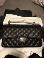 Chanel classic flap - 27 series! - PurseForum