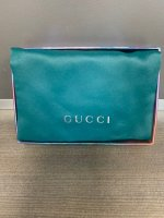 Gucci GG Yellow Flora Ophidia Card Holder 2.jpg