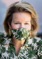 queen-mathilde-in-natan-floral-blouse-and-mask-3.jpg
