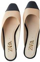 zara-black-captoe-cap-toe-leather-two-tone-mulesslides-size-us-65-regular-m-b-0-2-540-540.jpg