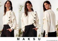 Queen-Letizia-wore-Maksu-ecru-fontana-blouse.jpg