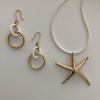 TCO - 750 starfish pendant + FM earrings - 2.jpg