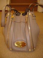 My First Designer Bag Mulberry Poppy