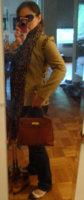 porc kelly, ysl jacket, lv scarf.jpg