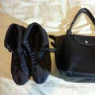 Le Pliage Neo Tote (it has a strap!) - PurseForum bafc27b299e40