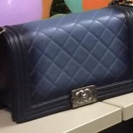 8a44df07f32e REVEAL  My Dream Bag - Chanel Coco Chevron