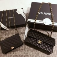 c0a18ebc38ac 2018 SS Chanel- Urban Companion Flap Bag Reveal~ - PurseForum