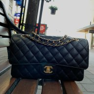 8d77a032b900 Does my very first Chanel bag look ok? - PurseForum